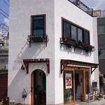 桜キッチンカフェ -