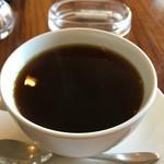 Cafe PADDOCK -