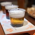 64824546 - 2017.4 箱根ビールお試しセット(800円)