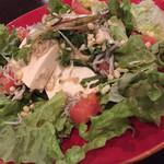 ひだまり家 - ひだまり家サラダ