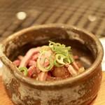 肉家 桜真 - 一品「タン」