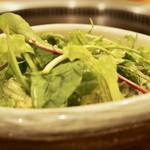 肉家 桜真 - サラダ