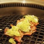肉家 桜真 - タレ焼き