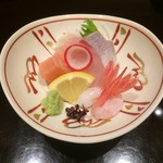 Kagaya - ミニお造り
