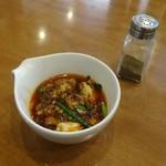 天鳳 - 麻婆豆腐(ミニ)