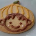 64833726 - タッピーのクッキー