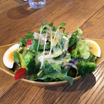 CAFE M - Lunch Salad