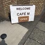 CAFE M -
