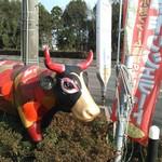 64835297 - 錦鯉な牛