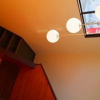 福縁 - 二階への階段