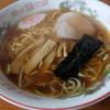 中華そば 初代 梵天丸 - 料理写真:白丸中華そば