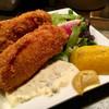 五味五感ちきんらいす - 料理写真:岩手県 大船渡産 生牡蠣フライ