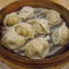 好公道の店 金鶏園 - 料理写真:海老の蒸し餃子