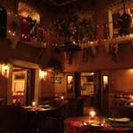 フォンダ・デ・ラ・マドゥルガーダ - ご宴会の際の人数の相談は店舗までお問い合わせください
