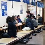 久村の酒場 - 店内