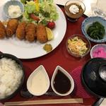 レストラン ふじ -