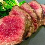 黒毛和牛(A4ランク)ステーキ