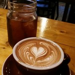ボワ カフェ -