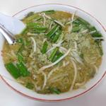 丸嶋 - 餃子ラーメン 手打ち麺