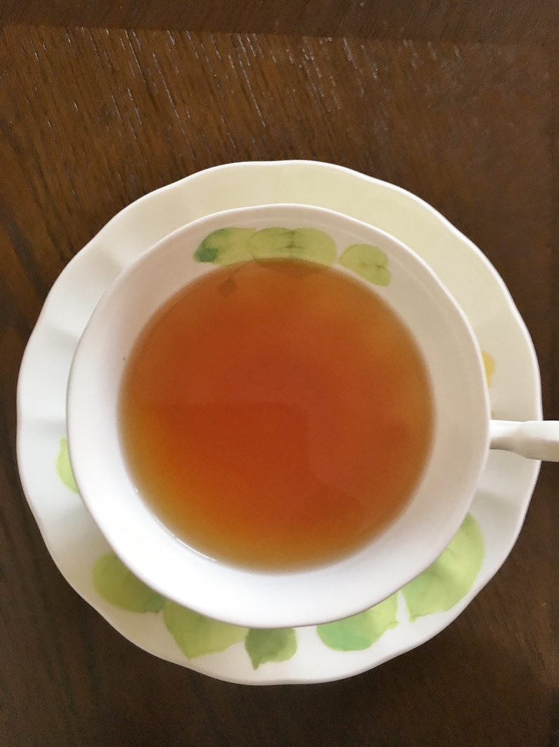 紅茶専門店 ティー・モード