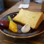 chiffoncafe Favori  -