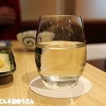 ひびき庵 別館 - 白ワイン