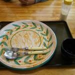 ペリカンレスト - その他写真:空丼