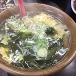 焼肉 味楽 - 2017年04月02日