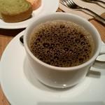 バルバラ ルミュウ - コーヒー