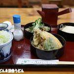 吾一 - 三味蕎麦