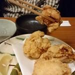 魚と串 いっしょう - 鶏の唐揚げ