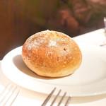 とれふる - パン