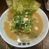 横浜家系千種家 - 料理写真: