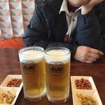 台湾料理 台味館 - ドリンク写真: