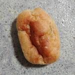 ふる里のあけび - 料理写真: