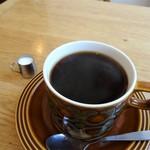 Cafe 610 - ブレンドコーヒー