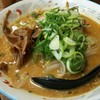北海らーめん - 料理写真:ピリ辛味噌ラーメン