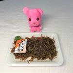 小井友商店 - 料理写真:いかなごのくぎ煮 1200円