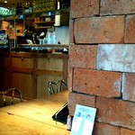 ハンズ エキスポ カフェ - 店内