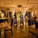 italian dining feliz - 半分貸し切りで40名も可能です。
