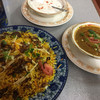 インド&バングラレストラン タイガー - 料理写真: