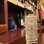 メッツゲライ ササキ - エルダーフラワーソーダ