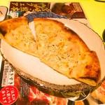 芋んちゅ - ピザ