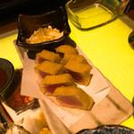 芋んちゅ - カツレツ