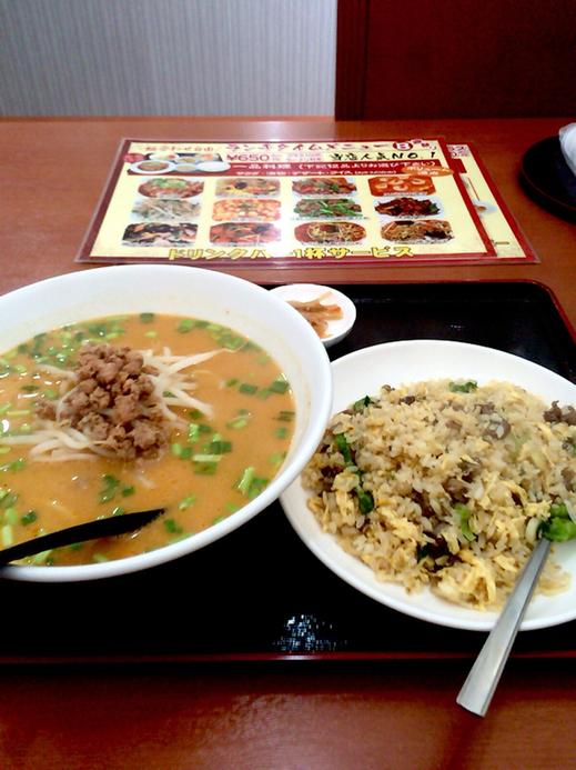 台湾料理 一品堂
