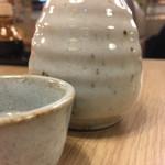 和食レストランとんでん - ドリンク写真: