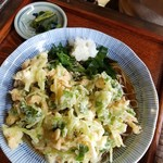 64863802 - 遊季蕎麦