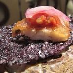 イレテテュヌフワ - お魚キンキの干物仕立て