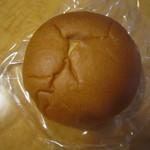 サンドウィッチパーラーまつむら - アンパン
