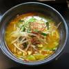 台湾ラーメン棒太郎 - 料理写真:塩台湾ラーメン